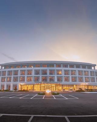 ナクサン ビーチ ホテル