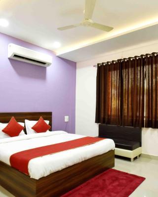 Hotel Hori Palace