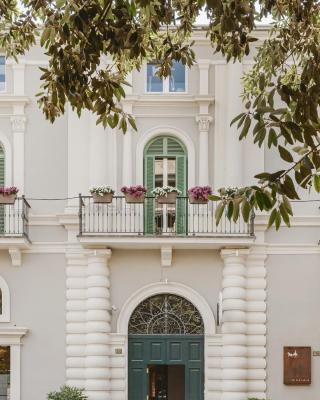 La Residenza del Monaco bianco