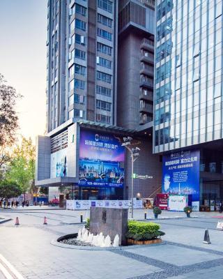 Chengdu SUNNY Service Apartment(Tianfu Plaza Wide&Narrow Alley Branch)