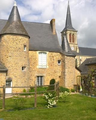 Manoir de la Grand'Cour