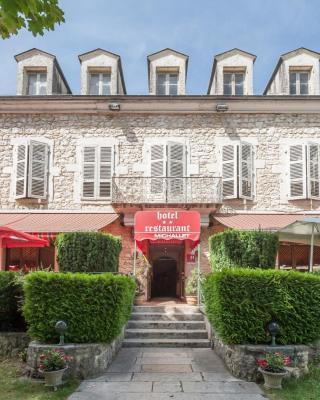 Hotel Michallet