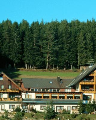 Waldhotel Auerhahn