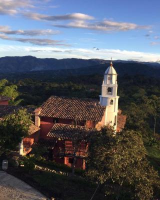 Monasterio San Agustín
