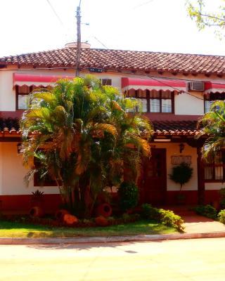 ApartHotel San Ignacio