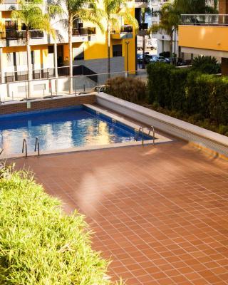 Apartment Aqua Quarteira - by FHR