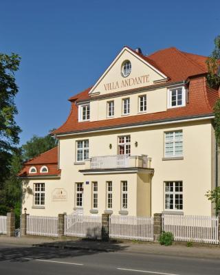 Villa Andante Apartmenthotel
