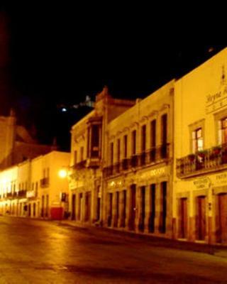 Hotel Reyna Soledad