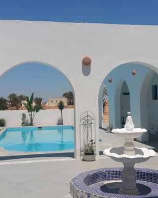Dar Chick Yahia Ile De Djerba