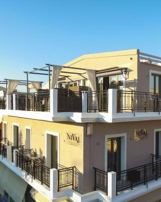 Nival Luxury Suites