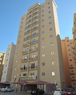 Terrace Furnished Apartments- Hawally 2, Kuwait – Updated