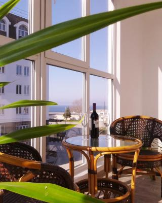 Apartament Tamanskaya