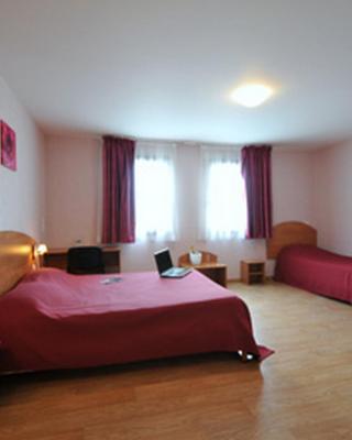 Prim Hotel Reims