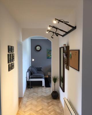 Apartment Gondola