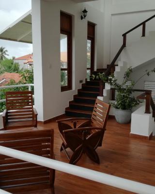 Bianco Terrace