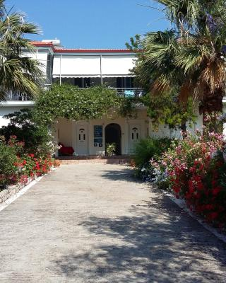Elea Guesthouse