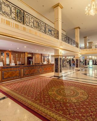 Hotel Vatutinki