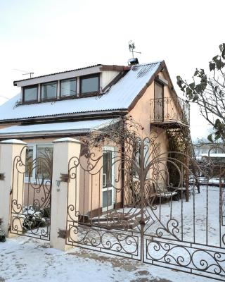 Guest House on Dorozhnaya