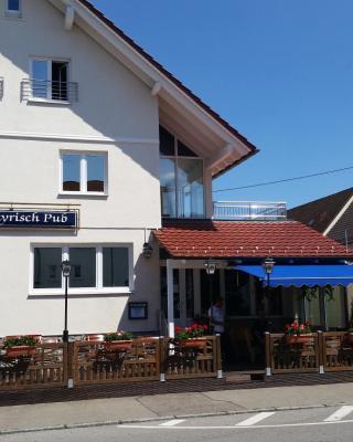 Apartments zum Bayrisch Pub