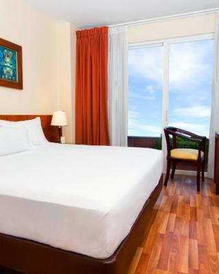 Hotel Cityplaza