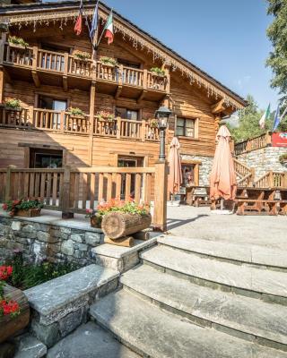 Park Hotel Mont Avic