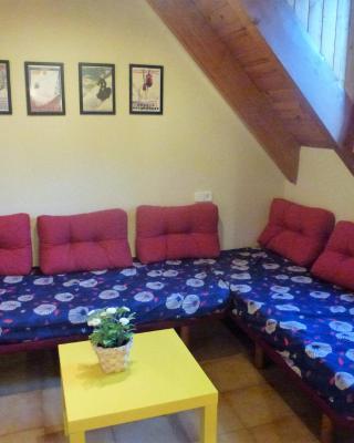 Apartament Vall de Boi Taull