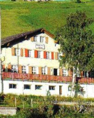 Berggasthaus Eggberge