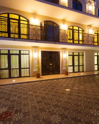 Guest House u Lukomorya