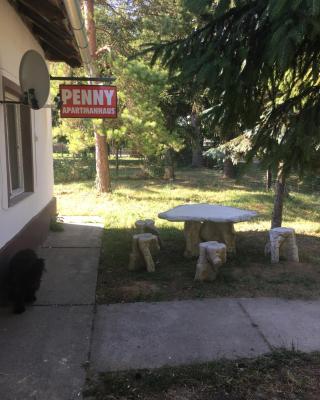 Penny apartmanhaus
