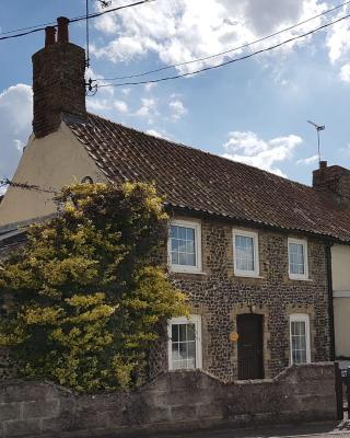 Flint Cottage