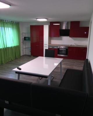 SoNi Apartment