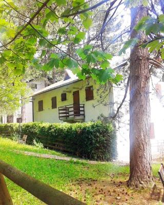 Villaggio Barilari