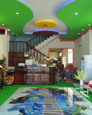 Dragon Hostel