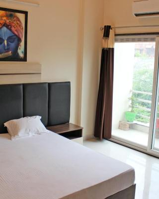 11FLOWERS Serviced Apartments