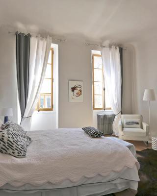Chambre d'hote centre d'art Inspirations en Provence