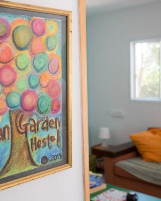 Golan Garden Hostel