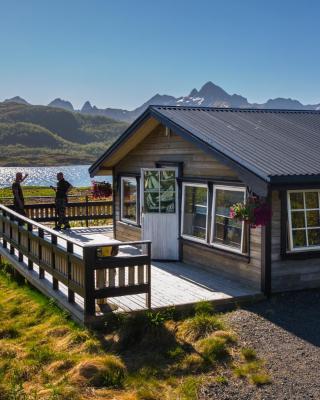 Kråkberget Cottage