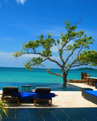 Tides Boutique Samui Resort & Spa
