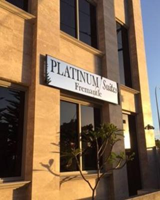 Platinum Suites Fremantle