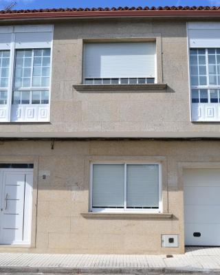 Apartamentos Pacheca