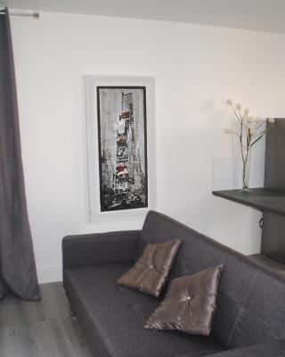 Appartement cosy entre Biarritz et Hossegor