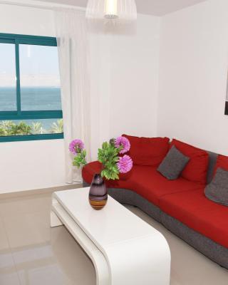 Sweet Suite Galilee