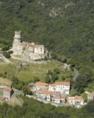 Hotel La Chatellenie