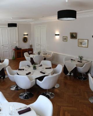 Hotel Restaurant Tour de Ciron