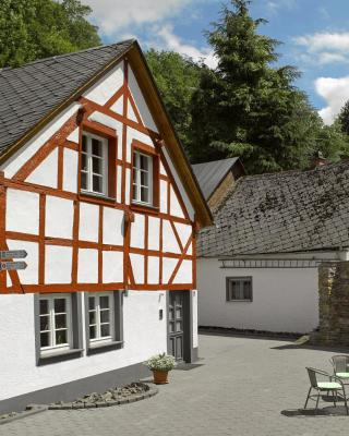 Rhein-Mosel-Ferienhaus