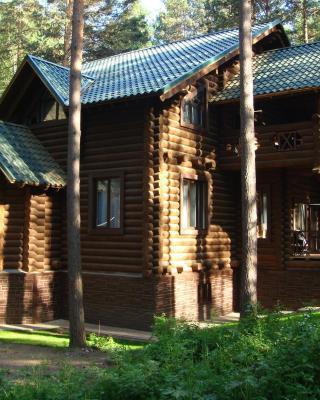 Gelion Park Hotel