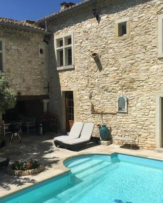 Booking.com: Hotéis em Saint-Laurent-des-Arbres. Reserve ...