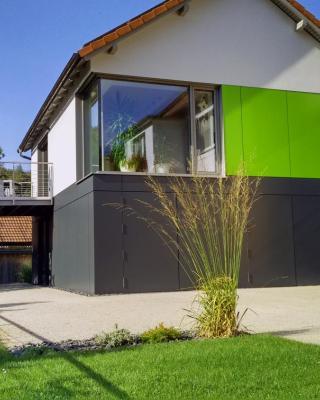 Apartment Haus Sembachtal