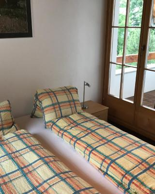 Bed & Breakfast La Val