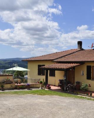 La casa di Montelonti